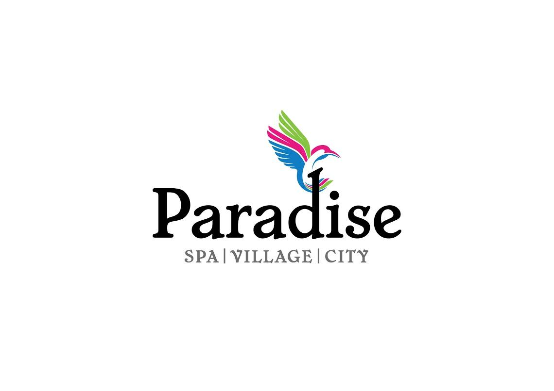paradise - spa | village | city