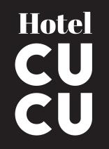 Hotel CUCU - לוגו