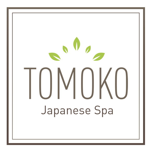 tomoko japanese spa - Logo
