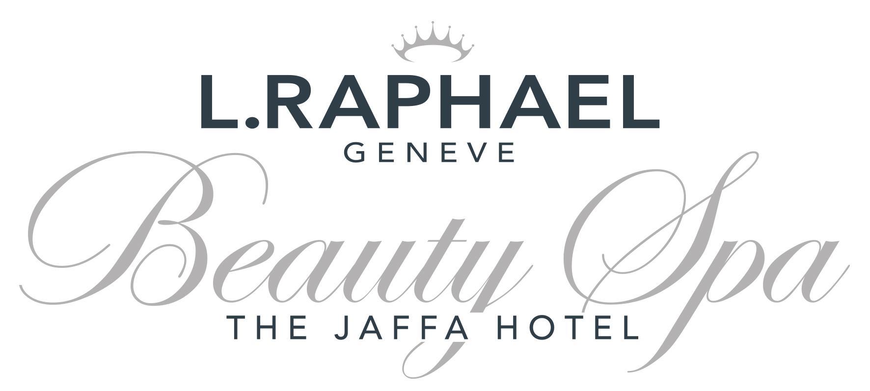 לוגו - Spa L.Raphael