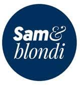 Logo - Spa at Sam and Blondie's Hotel