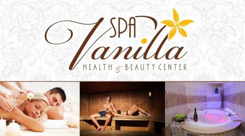 Logo - Vanilla Spa
