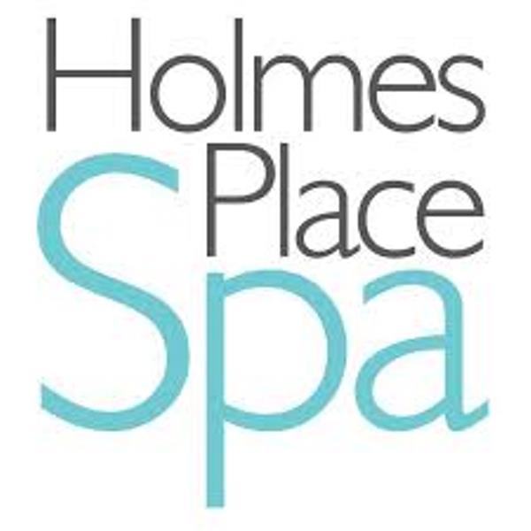 Logo - Holmes Place Givatayim Spa