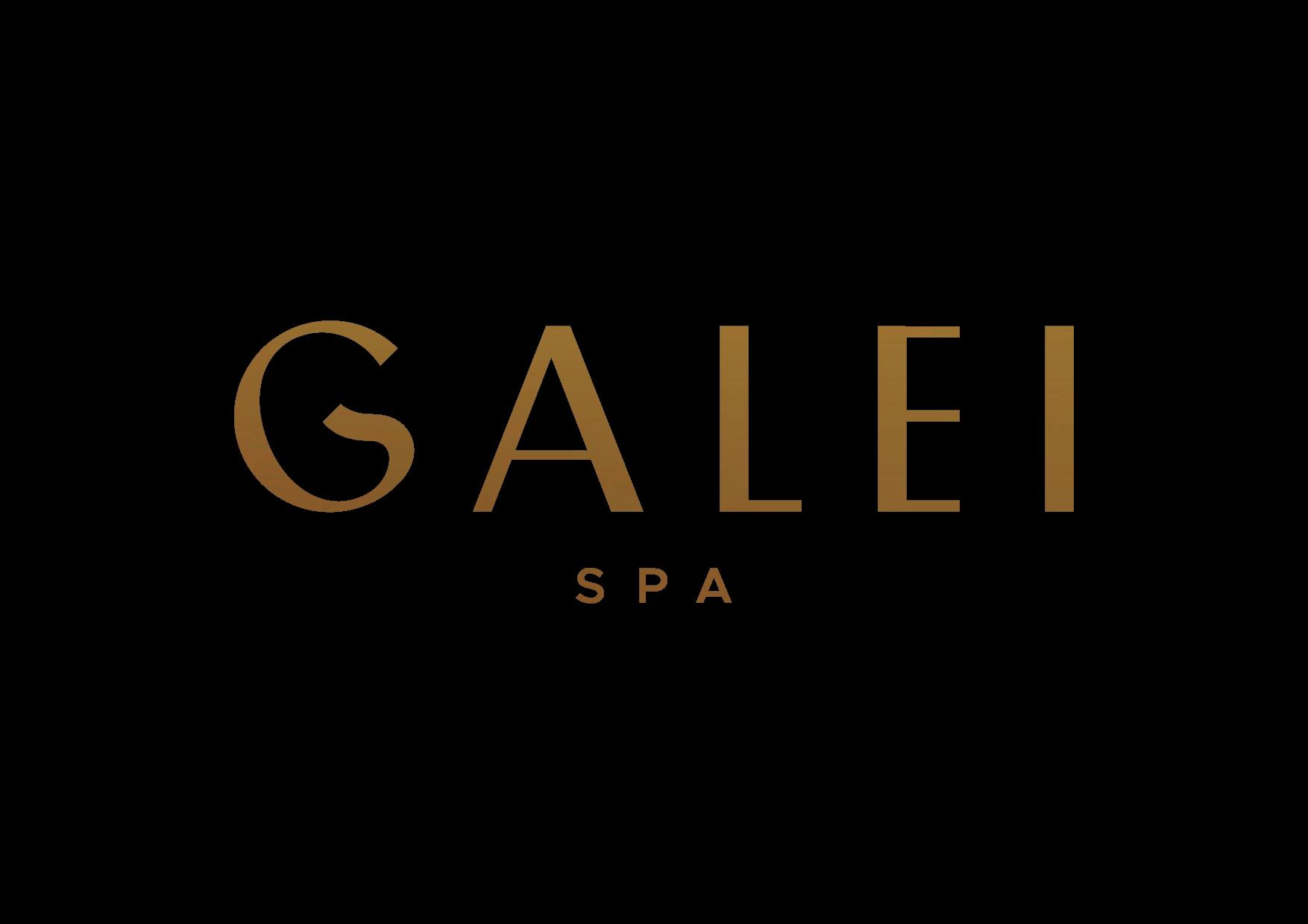 Logo - Gali Kinneret Spa